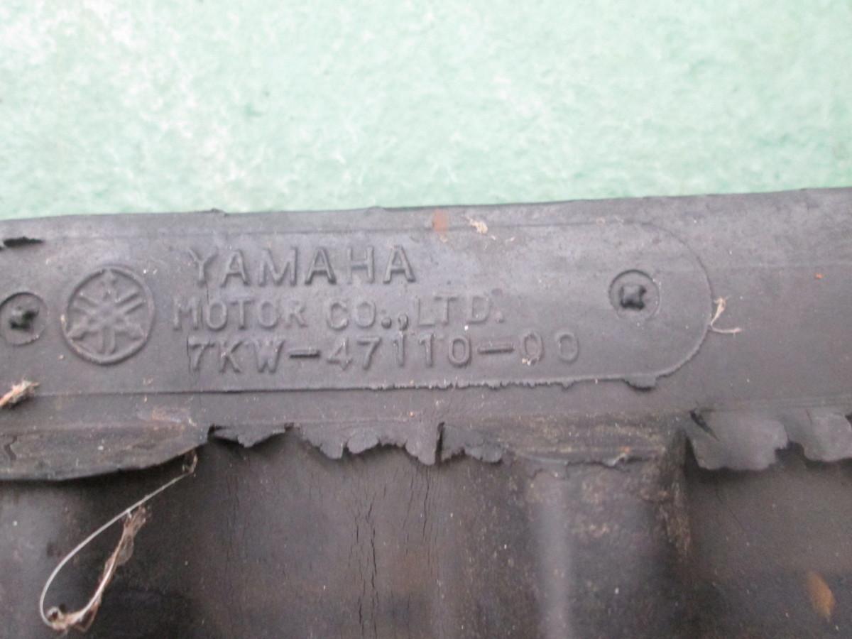 【BST】a★ヤマハ 除雪機 YT875 7KW  クローラー  キャタピラ  左右                        ★_画像5