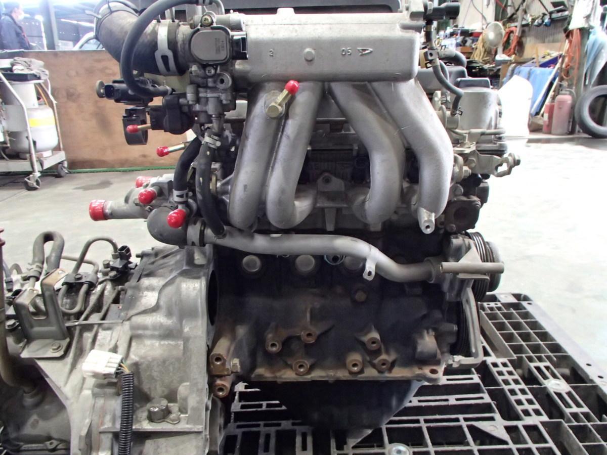 【e-95353】 LA-L952S / マックス / RS / JB-DET / ターボ / エンジン / 19000-97211_画像7