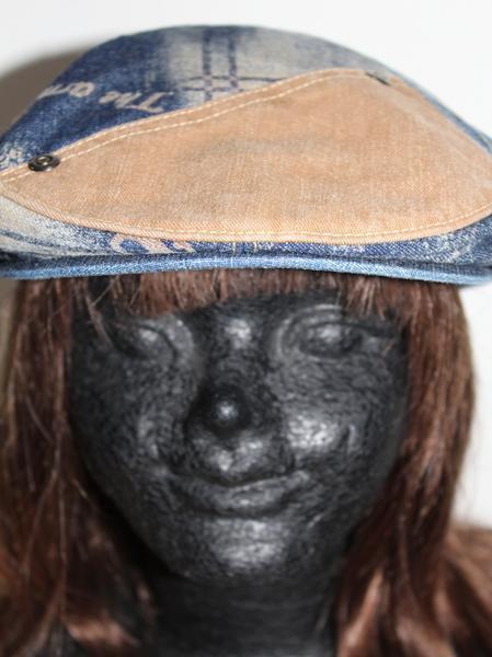 レディースハンチング帽子 アウトレット NO17 新品_画像1