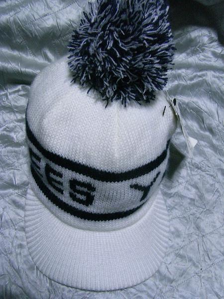レディース キッズ MLB ニューヨークヤンキース ボールキャップ ホワイト 新品_画像2