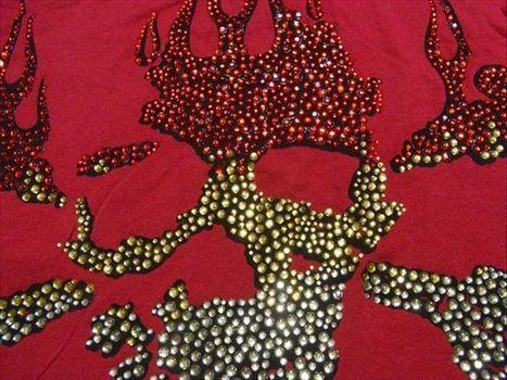 スメット SMET メンズ半袖Tシャツ Sサイズ レッド 新品 赤_画像2
