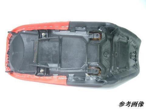 【日本製】Ⅰ★XR250(MD30) オーダー シートカバー シート表皮 ピースクラフト HH_切れ難い特殊加工糸使用です。