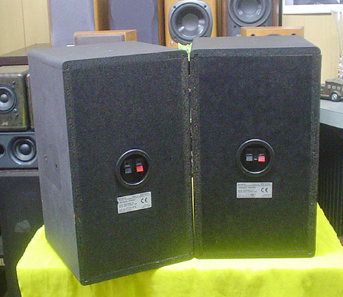 SONY/スピーカー『SRP-S420』(MADE IN JAPAN)×2_画像5