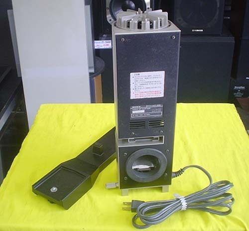 SONY/ビデオDPアダプター『HVT-3100』(MADE IN JAPAN)_画像3