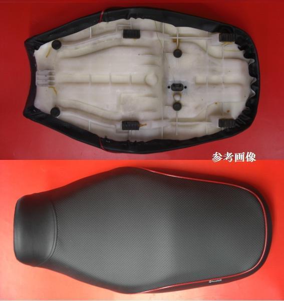 【日本製】Ⅰ■イナズマ400  INAZUMA400  カスタム シート表皮 シートカバー ノンスリップ ピースクラフト HH_切れ難い特殊加工糸使用です。