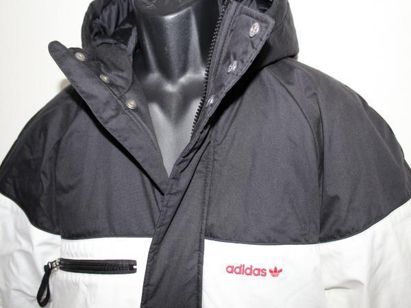 アディダス adidas メンズパーカ ジャケット アウター XSサイズ 新品_画像2