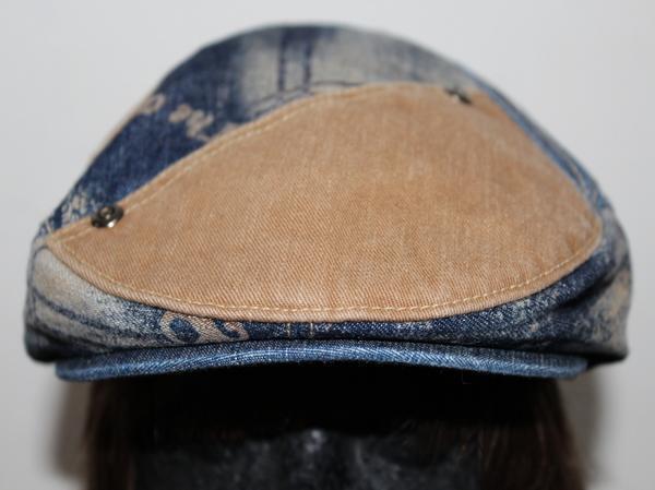 レディースハンチング帽子 アウトレット NO17 新品_画像2