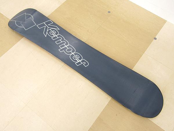 KEMPER USA/ケンパー スノーボード 板 151 K0616 スノボ ウインター用品_画像3