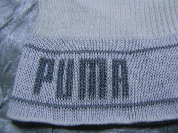 プーマ PUMA ビー二ーキャップ ホワイト 新品 帽子 スポーツ_画像2