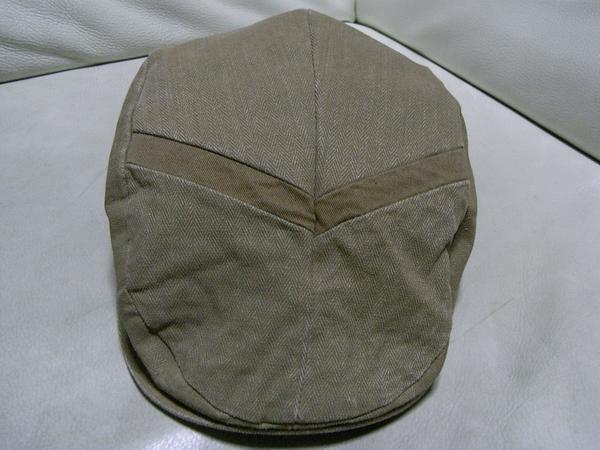 レディースハンチング 帽子 NO6 アウトレット 新品_画像1