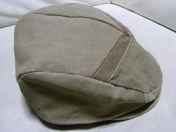 レディースハンチング 帽子 NO6 アウトレット 新品_画像2