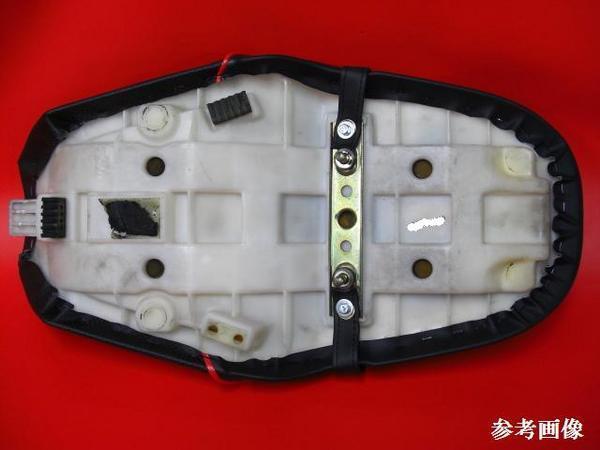 【日本製】■バンディット250/バンディット400  シート表皮  シートカバー ノンスリップ ピースクラフト HH_切れ難い特殊加工糸使用です。