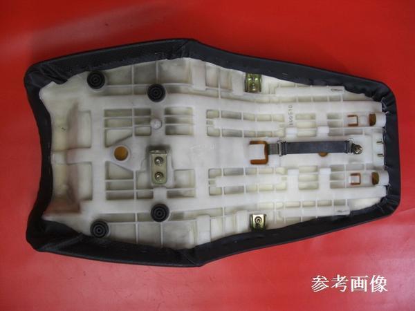 【日本製】■FZ400 ノンスリップ カスタム シートカバー シート表皮   ピースクラフト UC_画像3