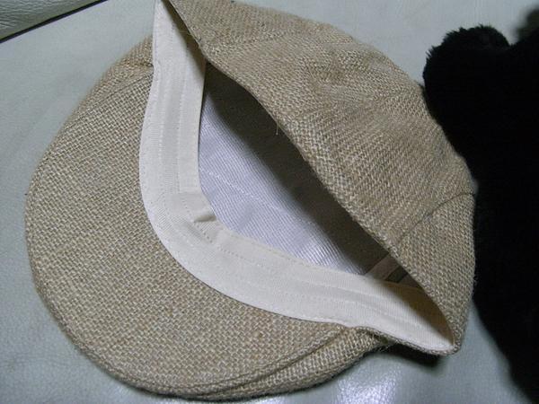 レディースハンチング帽子 アウトレット NO16 新品_画像3