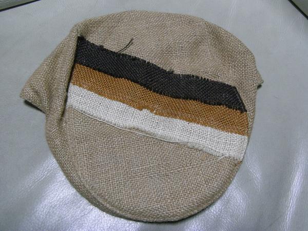 レディースハンチング帽子 アウトレット NO16 新品_画像1