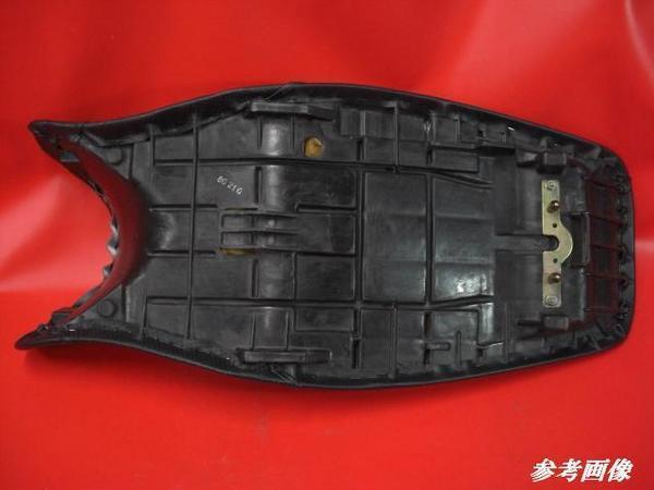 【日本製】■ZZR1100 【D型】 カスタム シート表皮  ノンスリップ  ピースクラフト UC_画像3