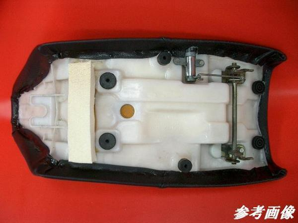【日本製】★TDR50/TDR80 オーダー シートカバー シート表皮 ピースクラフト LL_高価な全天候型レザー使用です。