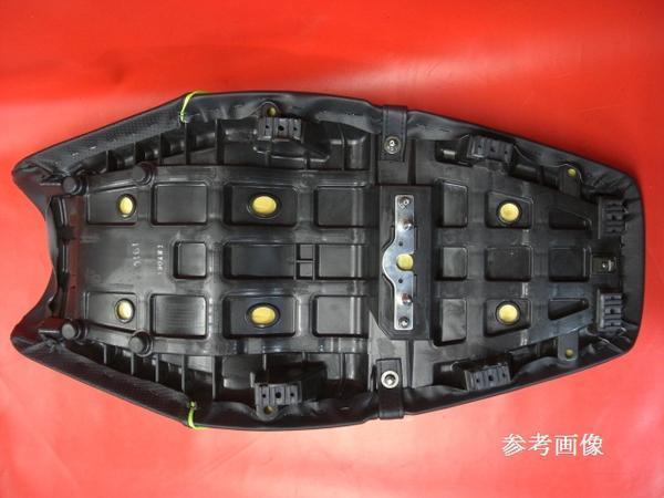 【日本製】TYPE-Ⅰ■ZZR1400  シートカバー シート表皮  ノンスリップ ピースクラフト UU_切れ難い特殊加工糸使用