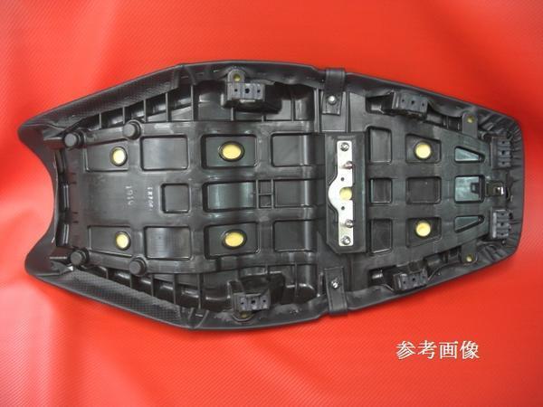 【日本製】TYPE-Ⅱ■ZZR1400 シート表皮  シートカバー ノンスリップ  ピースクラフト LL_画像3