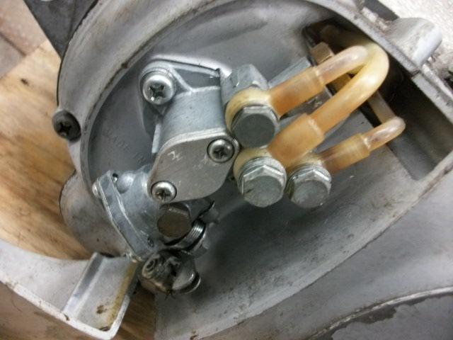 【BST】★スズキ T200 旧車 エンジン 実働 196cc_画像8