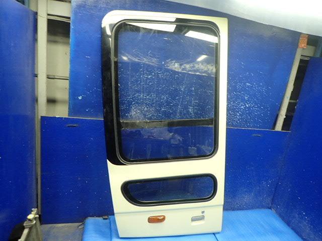 ふそう大型バス エアロバス スーパーハイデッカー KL-MS86MP 左ドア 19011004_画像1