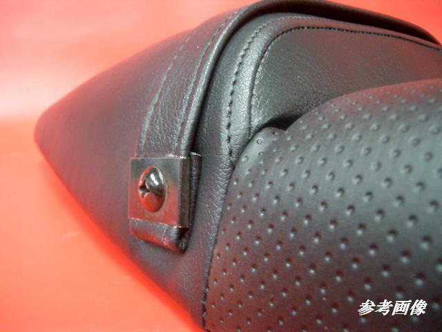 【日本製】Ⅱ■SRX400/SRX600  シート表皮  ノンスリップ  ピースクラフト LL_画像6