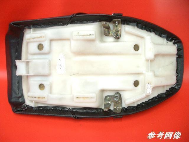 【日本製】■RZ250R(29L/前期) オーダー シートカバー シート表皮 カスタム  ピースクラフト HH_画像5