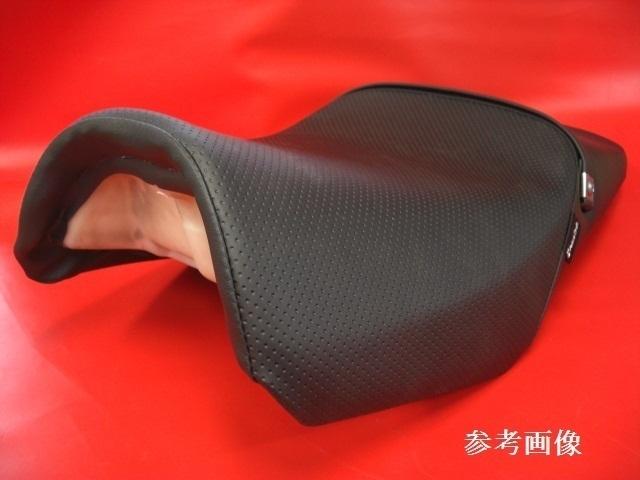 【日本製】■FZ400 ノンスリップ カスタム シートカバー シート表皮   ピースクラフト UC_画像5
