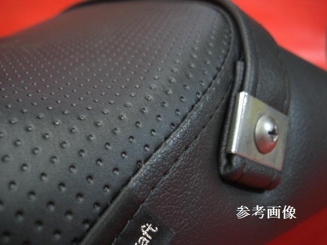【日本製】■FZ400 ノンスリップ カスタム シートカバー シート表皮   ピースクラフト UC_画像4