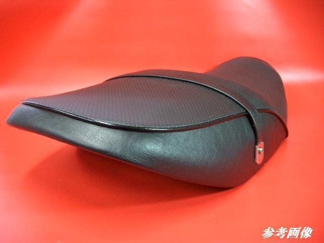 【日本製】Ⅰ■ゼファー1100 オーダー シートカバー シート表皮 ピースクラフト UC_画像7