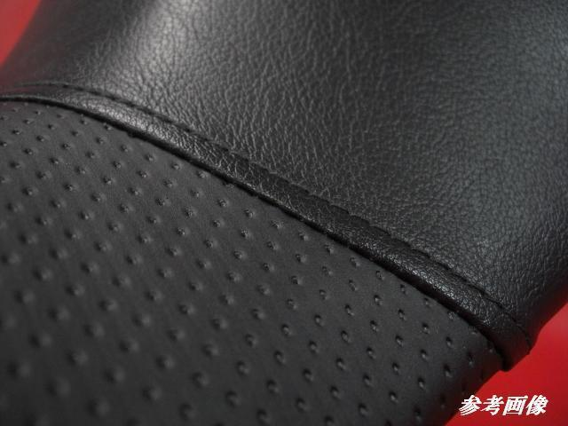 【日本製】■ZZR1100 【D型】 カスタム シート表皮  ノンスリップ  ピースクラフト UC_画像4