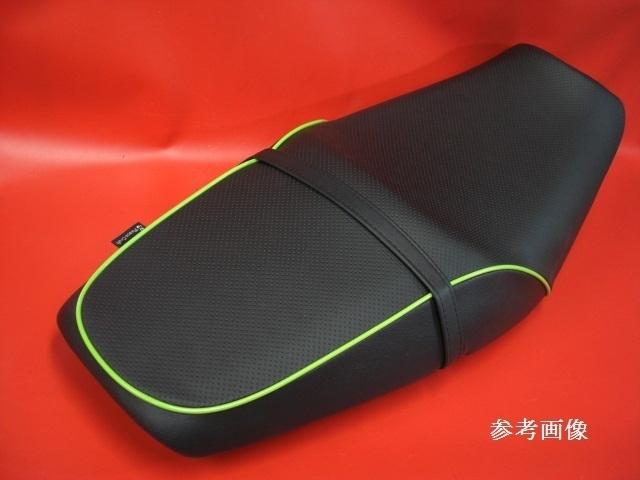 【日本製】TYPE-Ⅰ■ZZR1400  シートカバー シート表皮  ノンスリップ ピースクラフト UU_画像7