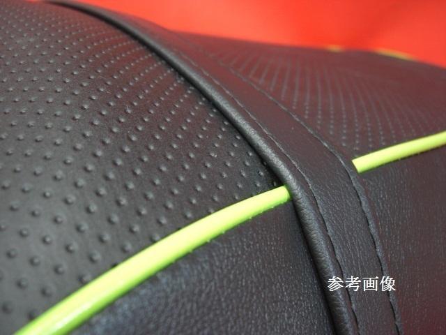 【日本製】TYPE-Ⅰ■ZZR1400  シートカバー シート表皮  ノンスリップ ピースクラフト UU_画像5