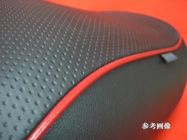 【日本製】Ⅰ■イナズマ400  INAZUMA400  カスタム シート表皮 シートカバー ノンスリップ ピースクラフト HH_画像4