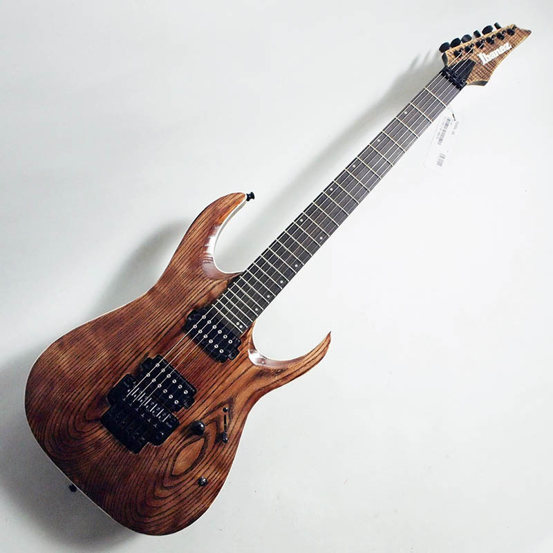 Ibanez/Axion Label RGA60AL-ABL (Antique Brown Stained Low Gloss)【アイバニーズ】_画像2