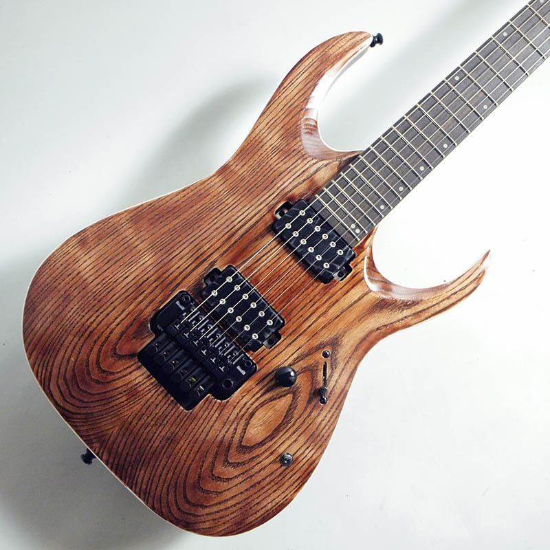 Ibanez/Axion Label RGA60AL-ABL (Antique Brown Stained Low Gloss)【アイバニーズ】_画像1