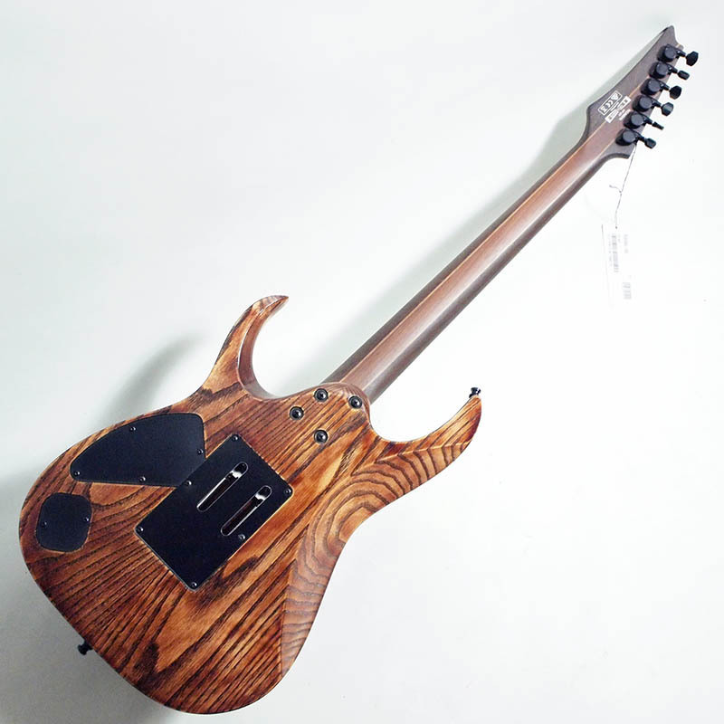 Ibanez/Axion Label RGA60AL-ABL (Antique Brown Stained Low Gloss)【アイバニーズ】_画像3