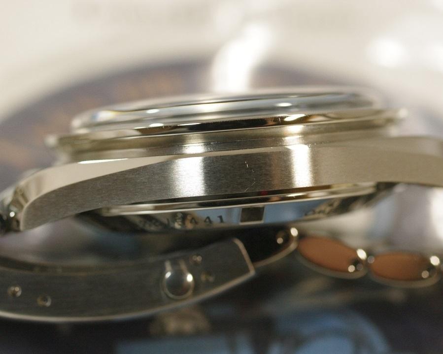 極上品 オメガ 限定5441 スヌーピーアワード 3578-51 手巻き SS メンズ 保付_薄い線傷あり