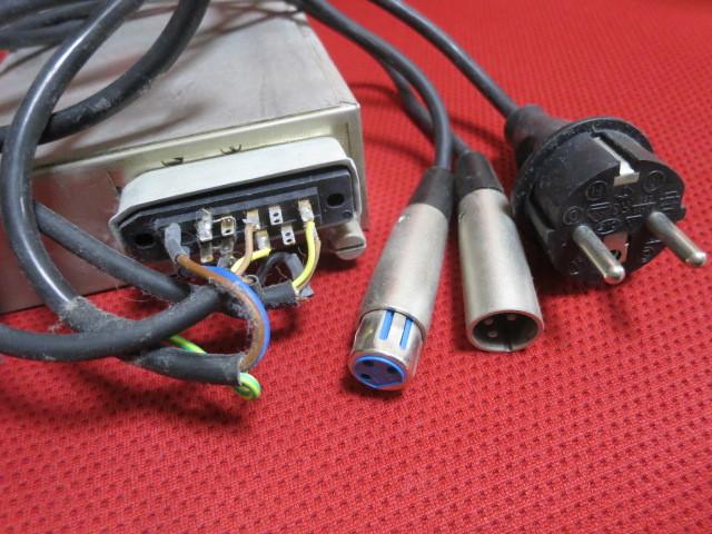 TELEFUNKEN/Siemens V72 Gainトリム&XLRコネクタ付 完全動作品 即決◎API Avalon BAE GML Neve Manley Millennia Pendulum UNIVERSAL AUDIO_画像7