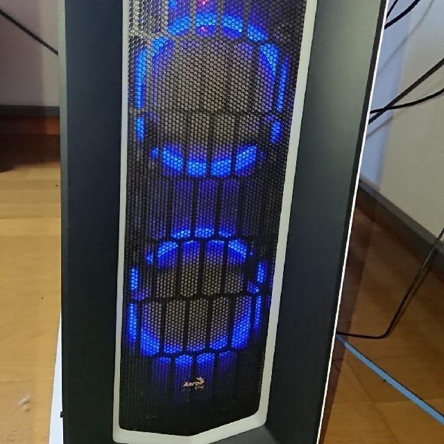 ハイスペック ゲーミング 自作PC gtx1080ti 2枚/Ryzen7/16GB _画像4