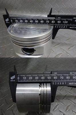 未使用! HKS MZ20 ソアラ MA70 スープラ 7M-GTE 鍛造 ピストン φ85.5 オーバーサイズ 即納_画像7