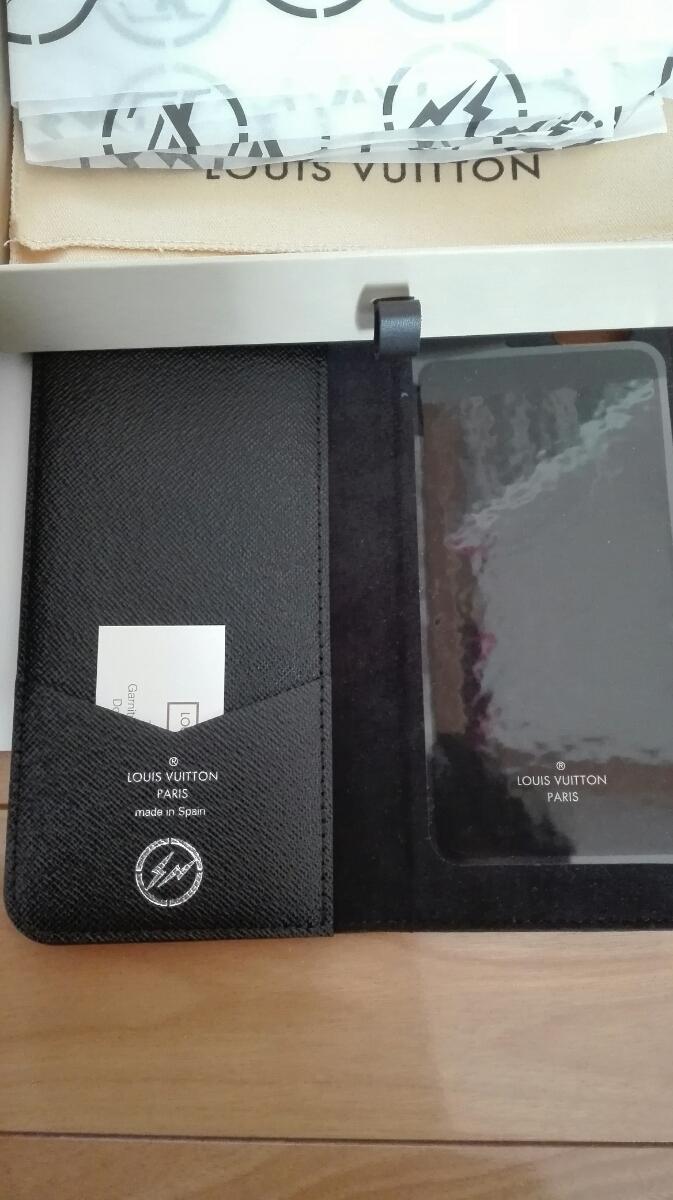online store bc313 cc2aa LOUIS VUITTON Fragment design iPhone case 6 plus,6s plus,7 plus,8 ...