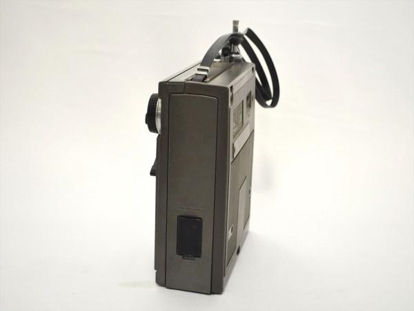 KM31●ジャンク●SONY スカイセンサー ICF-5900 5バンドマルチバンドレシーバー/BCLラジオ FM/MW/SW1/SW2/SW3_画像5