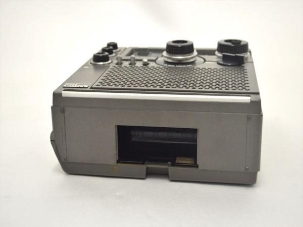 KM31●ジャンク●SONY スカイセンサー ICF-5900 5バンドマルチバンドレシーバー/BCLラジオ FM/MW/SW1/SW2/SW3_画像8