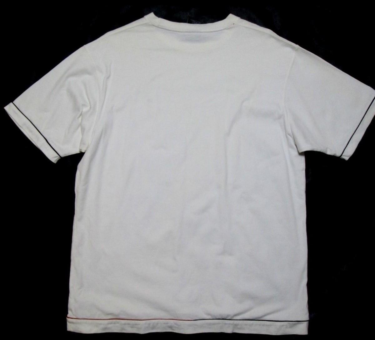 a7a431ad375d 代購代標第一品牌 - 樂淘letao - TOMMY HILFIGER トミーヒルフィガー スモールロゴ刺繍 Tシャツ
