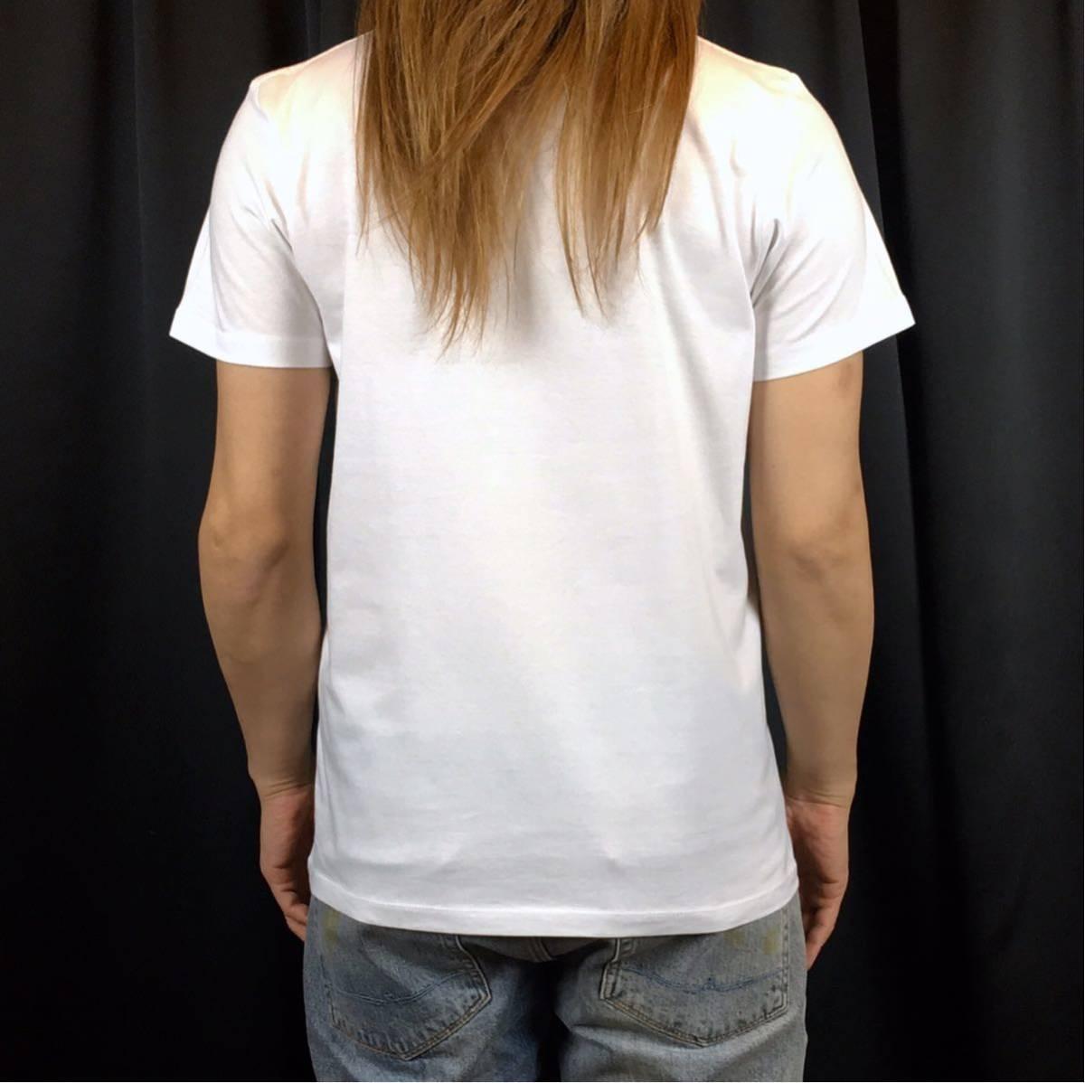新品 サッカー メッシ Tシャツ S M L XL ワールドカップ バルセロナ アルゼンチン ロナウド ビッグ オーバー サイズ XXL~5XL 長袖 黒 対応_画像4