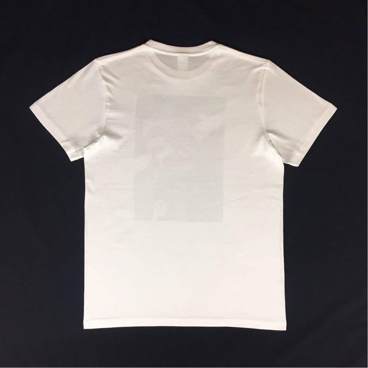 新品 サッカー メッシ Tシャツ S M L XL ワールドカップ バルセロナ アルゼンチン ロナウド ビッグ オーバー サイズ XXL~5XL 長袖 黒 対応_画像10