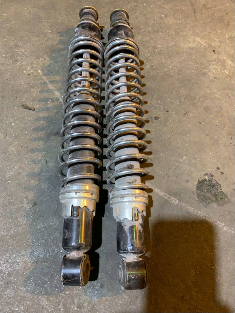 air cooling VW type 1 Beetle Karmann-ghia coil over shock