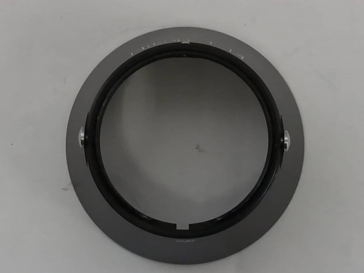 希少 ニコン Nikon レンジファインダー Nikon 1:1.4 刻印 S型 5cm F1.4 50㎜ F1.4 用 43㎜径 フード JAPAN NIKON_画像6