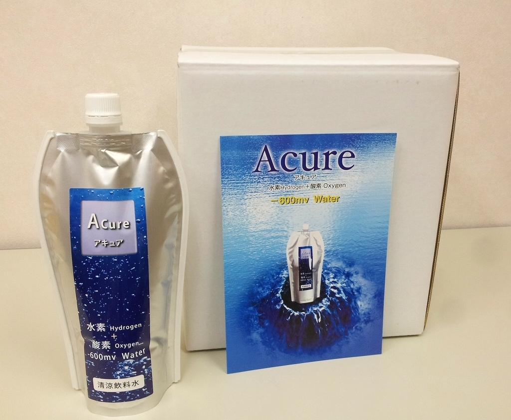 特価 本格 水素水 530ml 24本 美味しい水素水 1日1本!_画像1